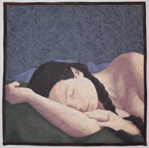 Sleeping Muse